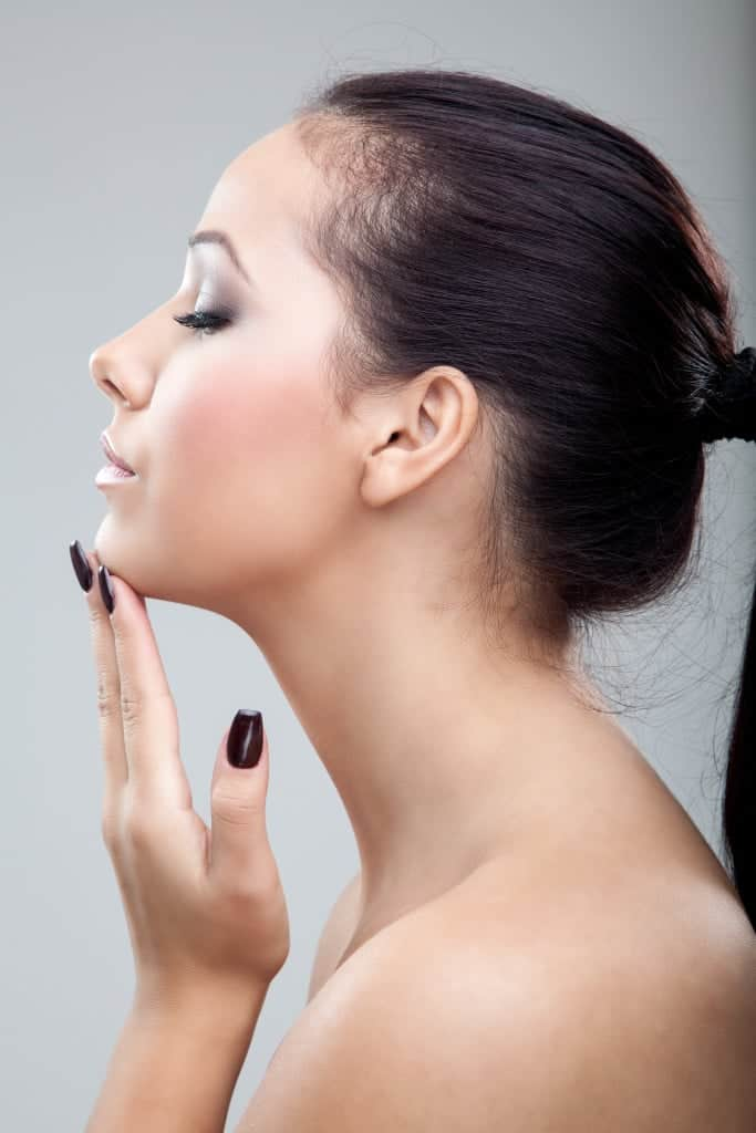 Chin Liposuction Procedure Get Rid Of Your Double Chin